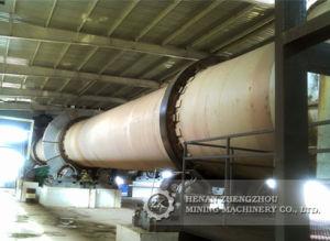 La mejor producción de cerámica de los resultados de la línea de producción de arena