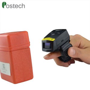 Fs01 bague laser 1D scanner de codes barres doigt scanner portable
