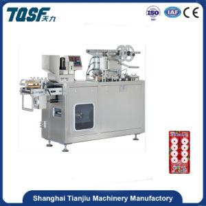 Dpp-80 embaladora farmacêutica de fabrico de máquinas de embalagem em blister Automática
