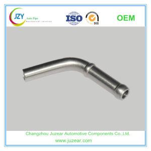 自動車部品の流動コネクターの接合箇所適切な鋼鉄エンジンの配水管