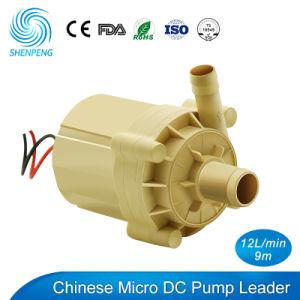 Pompe ad acqua liquide 24V del commestibile micro per Homebrewing