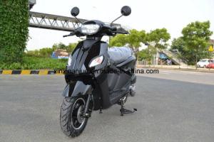 YAMAHA stoot de Autoped/de Motorfiets van het Gas met Motor 100cc aan