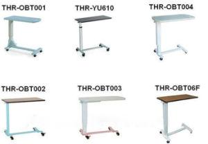 Thr-MB317 Manual Tripe-Crank Cama Médica