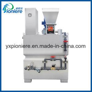 Het Doseren van het Polymeer van de Installatie van de Behandeling van het afvalwater Machine