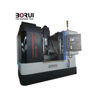 판매 (VMC600)를 위한 높은 정밀도 작은 기계로 가공 센터