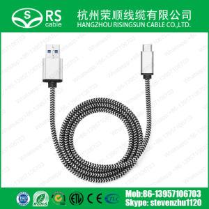 Cavo di dati di carico veloce del USB del telefono mobile di alta qualità