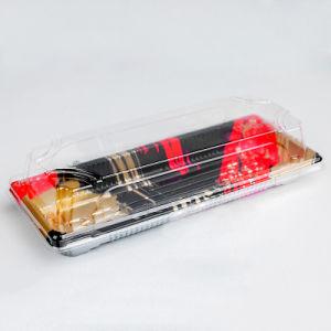 Упаковка продуктов питания Usally фруктовый салат суши Бенто ланч контейнер