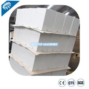 Folha de deslizamento em papel kraft para 600kg-2000kg