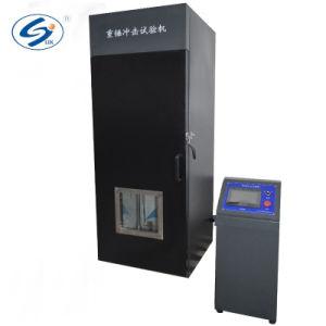 Литий-ионный аккумулятор ISO безопасности воздействия испытаний оборудования