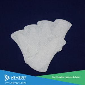 綿の表面の超薄いPanty浮彫りになるはさみ金