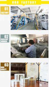Fsk ruban en aluminium renforcé Kraft bande pour la laine de verre fabricant