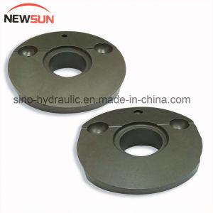 Delen de van uitstekende kwaliteit van de Motor van de Schommeling Yc35-6hm voor NACHI
