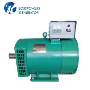 Fassbinder-Draht 100% des St/Stc Serienwechselstrom-synchroner Generator-30kw