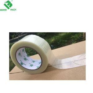포장을%s 섬유유리에 의하여 강화되는 필라멘트 테이프