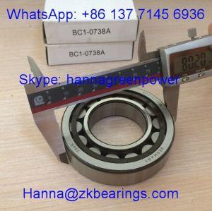 Cuscinetto del compressore d'aria di Bc1-0738A/cuscinetto a rullo 40X80.2X18mm