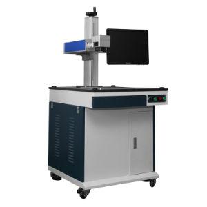 100W máquina de marcação a laser de CO2 LX-2000B utilizados em papel