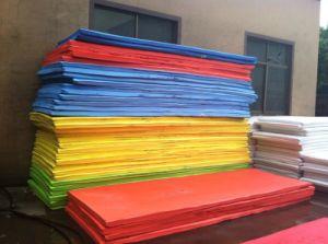 EVA/PE Schaumgummi-Rollenweiches und starkes Normallack Universal-EVA-Schaumgummi-Material für Schuh-Herstellung in der Rollenverpackung