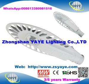 Yaye 18 Hot vender Ce/RoHS Diseño más reciente USD17,5/PC COB Calle luz LED 50W/ LED de alta potencia de iluminación de la calle con 2/3/5 años de garantía