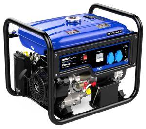 2kw/50Hz AC Monofásico generador de gasolina con Ce/Ce Zongshen Pb2500A