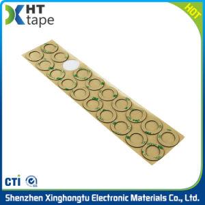 De elektro Band Op hoge temperatuur van de Isolatie