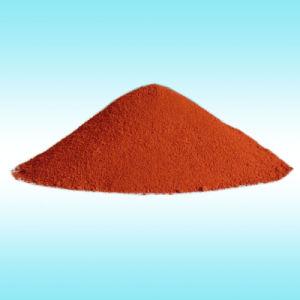 Revestimiento de goma Venta caliente de óxido de hierro de grado de óxido de hierro rojo colorido 130