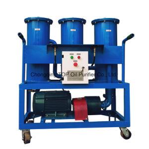 Filtro de aceite del transformador de portátiles de la máquina (JL)