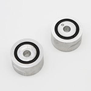 Klimaanlage zerteilt Gummidämpfer-Schwingung-Schwingungsdämpfer-Metallgummimasseverbindung