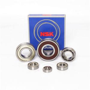 A SKF NSK NTN Koyo NACHI Timken do Rolamento do Cubo da Roda automaticamente a qualidade de P5 6207 6307 6407 6808 6908 16008 6008 6208 6308 6408 Zz 2RS Rz Abrir sulco profundo do Rolamento de Esferas