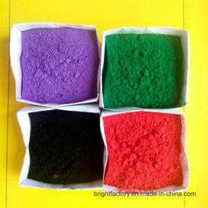 Het Oxyde van het Ijzer van het Poeder van het Pigment Fe2o3 van de Prijs van de fabriek