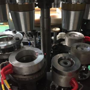 기계장치를 만드는 중국 커피 잔