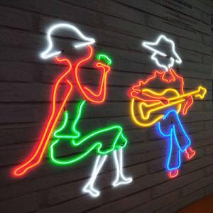 Indicatore luminoso al neon della flessione LED di prezzi bassi di alta qualità per la decorazione