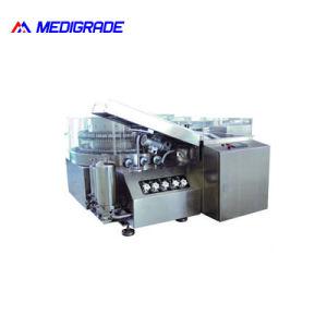 Venda a quente vaso ultra-sónico Vertical Máquina de Lavar Roupa