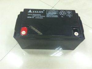 12V65Ah la alta calidad y fiabilidad de la batería solar