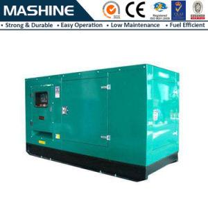 販売のための60Hz 1800rpm 380V 125kVAの電気発電機