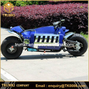 Dodge Tomahawk 1500W Pocket Bike automático mini motocicleta 150 cc