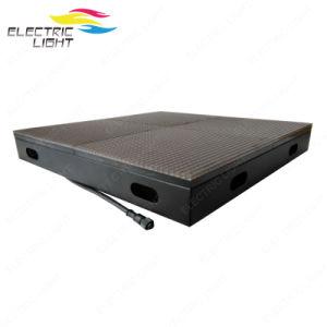 Solution LED LED P6.25 plancher de danse de l'affichage interactif