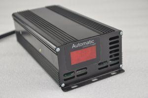 Lader van de Batterij van Ultipower 24V 15A de Slimme Automatische