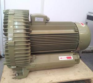 Soprador de ar, ventilador de canal lateral para o Sistema de Tratamento de Água