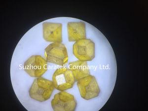 Synthetische Diamant, Laboratorium Gekweekte Diamant, CVD/Hpht Zaad, Ongesneden Ruwe diamant