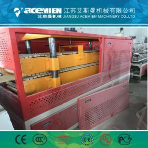 Profil du panneau de plafond PVC Making Machine