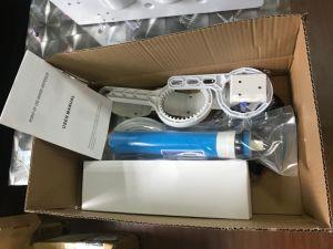 Armario de 5 etapas hogar RO Purificador de agua/filtro de agua y el tratamiento de agua