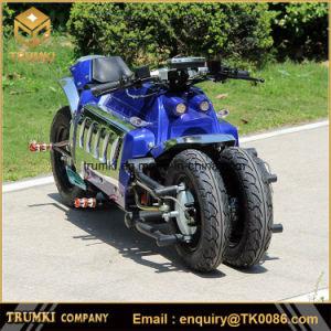 2019 Nova 60V 20AH Bateria de Lítio Factory Novíssimo Dodge Tomahawk Gasolina Racing off road motociclo eléctrico