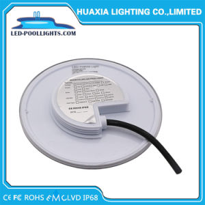 indicatore luminoso subacqueo della piscina della lampadina riempito resina LED di 18W-42W PAR56 LED