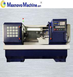 CNC van de hoge Precisie Kleine het Draaien van de Draaibank Machine (mm-CK6136X1000)