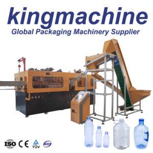9600bph 100ml automatique-5L bouteille Pet Making Machine de moulage par soufflage de la soufflante/ l'eau minérale pure des bouteilles de boissons de moulage par soufflage de prix des machines en plastique PET