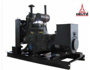 Super Silent Deutz générateur avec groupe électrogène de puissance Cdd20kVA~150kVA