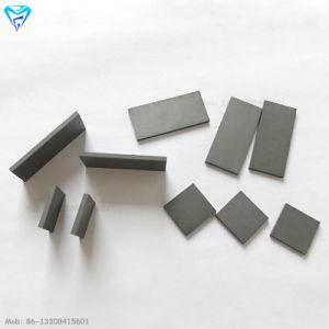 B4c Ceramic placas densas carboneto de boro B4C