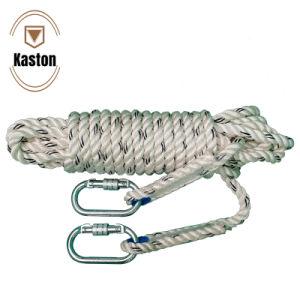 La cuerda de seguridad Typei poliéster Kaston