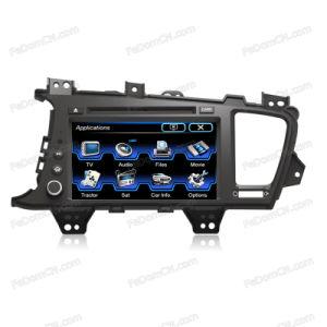 자동 Spare Parts, KIA K5 (I8025KK)를 위한 GPS를 가진 Car DVD Player