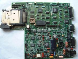 Sicherheitssystem PCBA SMT SMD ODM BAD-Soem-EMS